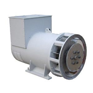 CA Three Phase Alternator From 25kVA a 1500kVA