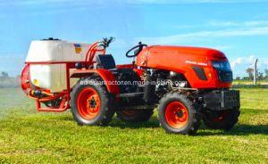 Tl404 40HP 2WD 4WD Mini мелких ферм на четыре колеса гусеничный трактор садовых Падди лужайке Большой сад в нескольких минутах ходьбы Китая дизельного двигателя трактора сельскохозяйственной техники