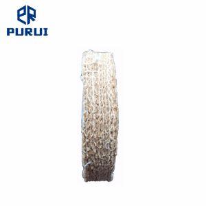 6x1 Sisal roue de polissage de polissage pour le métal