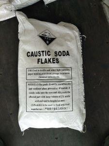 De Vlokken van de Soda van Causic, de Fabriek van China van de Vlokken van het Hydroxyde van het Natrium