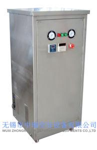 食糧プロセスおよびパッケージのための窒素の発電機