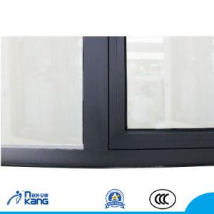 Finestra di apertura esterna rotta della lega di alluminio del ponticello dell'isolamento termico