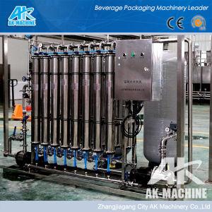 Produits chimiques de traitement de l'eau/petit RO Machine de traitement de l'eau