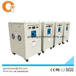 工場直売の誘導加熱装置100kw