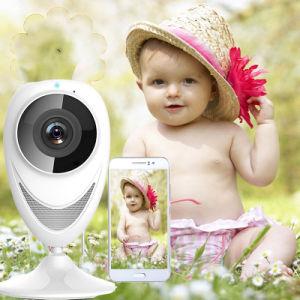 WiFi Super Mini cámara IP de infrarrojos