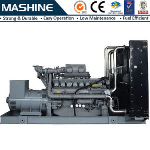 3 Dieselgenerator der Phasen-45kVA für Verkauf - Perkins schielt an