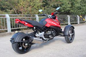 Três Rodas único cilindro 200cc ATV (LT 200 MB2)