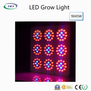 675W LED de alta calidad Apollo crecer las plantas de luz para la casa verde