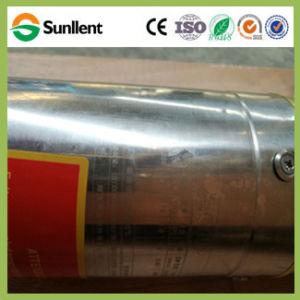 3pol isolados a óleo de Proteção do Motor AC Submersível Bomba de Água Solares