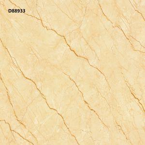 het Marmer van 800*800*12mm kijkt Volledig Lichaam verglaasde Opgepoetste Tegels (D88931)