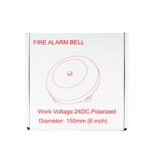 para la sirena de la alarma de Bell de fuego del sistema de seguridad del edificio