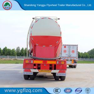 Tanker van het Cement van de Prijs van de vervaardiging de Goede Bulk/de Semi Aanhangwagen van de Tank met V-vorm