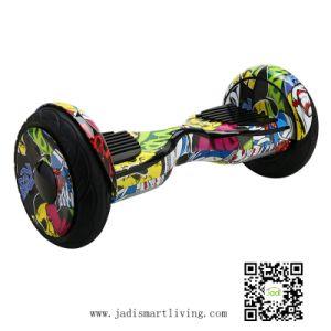 電気自己のバランスをとる蹴りのスクーターCe/RoHSは承認した