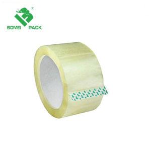 高い付着を用いるHotmeltの接着剤BOPPの包装テープ