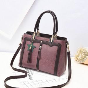 Sacchetto della signora Clutch Shoulder Handbag Fashion Crossbody di prezzi all'ingrosso della fabbrica