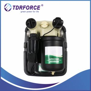 O sistema de suprimento de água doméstico bomba inteligente Gdhm-125A