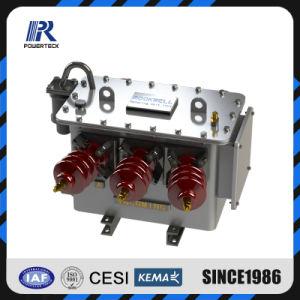11kv 630UM CT PT Unidade de medição combinado