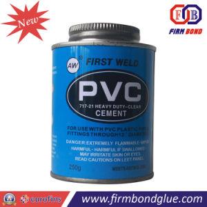 중국에 있는 Quality 높은 PVC Cement