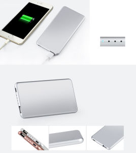 細い携帯用充電器のSamll力バンク20000mAh/15000mAh/12000mAh/10000mAh (Y5)