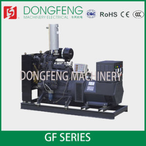 発電機力Y Deutzエンジン100kVA Genset