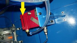 (150/250) Máquina de ensayo de presión de la manguera hidráulica