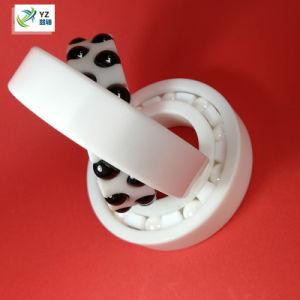 Alta resistencia a la temperatura del rodamiento de bolas de cerámica 6204 CE