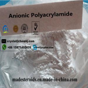 Qualitäts-anionisches Polyacrylamid-Puder für Wasserbehandlung-Reinigungsapparat 9003-05-8