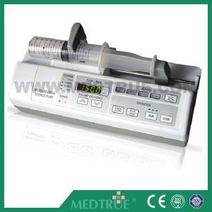 Ce/ISO de la pompe à seringue Micro-Infusion médicaux approuvés (TM05091003)
