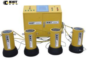 Kiet PLC 두 배 임시 주파수 변환 통제 동시 드는 시스템