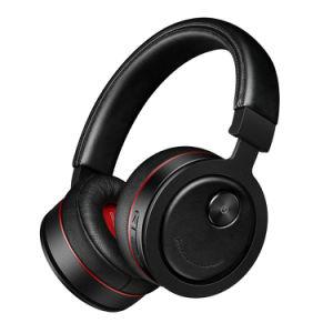 イヤホーンの無線スポーツのステレオヘッドホーンを取り消すBluetooth極度のハイファイ低音のV4.1の騒音