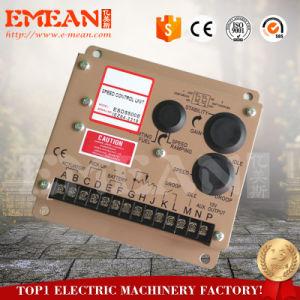 Regulador electrónico regulador de voltaje automático AVR generador de la serie ESD