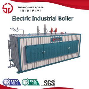 Aquecimento eléctrico horizontal automática Caldeira de Água Quente