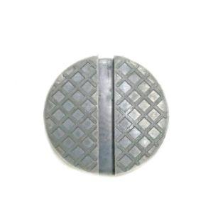 Custom de caucho elástico de poliuretano PU Jack