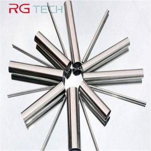GB/T3625 Ta1 Ta2 Tubo de titânio puro tubo sem costura do Condensador