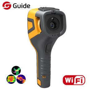 WiFi инфракрасного пульта дистанционного управления по доступной цене камеры Thermograph IR тепловой обработки изображений камера для нефтехимической промышленности руководства по техобслуживанию серии B