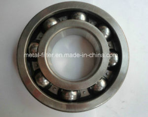 Rolamento de Esferas de entrada profunda 6201 fabricados na China