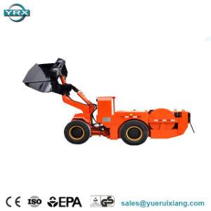 Nuovo escavatore elettrico del caricatore trasportatore ribaltabile da 1.2 tonnellate da vendere
