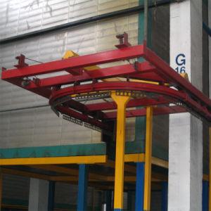 El recubrimiento de zinc para tubo de acero y la estructura