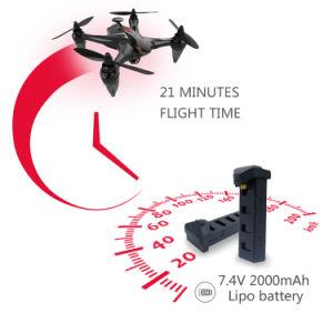 Большие расстояния Professional Quadcopter 5g авто следуйте за мной Drone GPS с поддержкой HD камеры RC игрушка