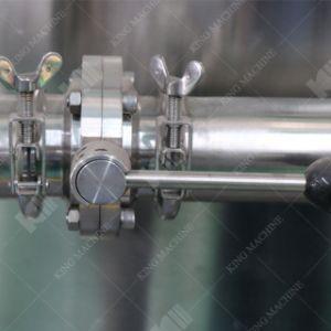 価格の河川水の浄化のプラント/天然水の生産ライン