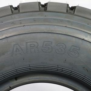 A utilização rodoviária de Mineração Mais Recentes Aulice pneus de camiões Radial12.00R20