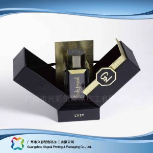 عادة رف ورقيّة صلبة مستحضر تجميل صندوق ([إكسك-1-013])