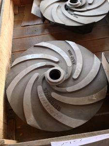 Pièces de la pompe Sulzer Ahlstrom APP 53 Couvercle du carter de joint dynamique