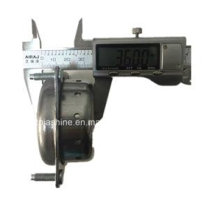 Kleine 3  met Inflator van het Luchtkussen van de Bestuurder van de Kwaliteit van de Verkoop van de Schroef de Gehele