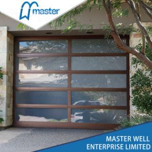 部門別ガレージのドアかガラスガレージのドアの価格を畳みなさい