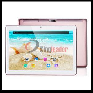 10.1pouces FHD IPS Octa-Core 4G LTE Android 7.0 Tablet PC avec le marquage CE et122-4RoHS (W G)