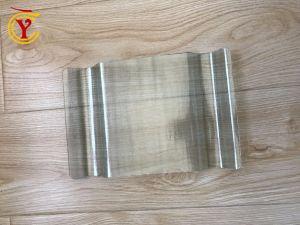 Strato di plastica del tetto della vetroresina di FRP Cina