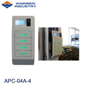 Winnsenのマルチ料金はセリウムFCCの証明の速い料金の携帯電話の充満キオスク端末を移植する