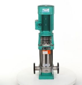 Высокая эффективность режимов топливоподкачивающего насоса воды