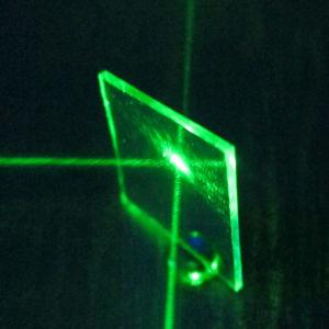 DJ Fase láser RGB Filtro dicroico Lámpara de iluminación